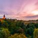 Lexembourg city