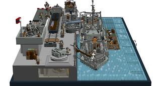 S - 11 Torpedoschnellboot 7