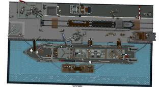 S - 11 Torpedoschnellboot 2