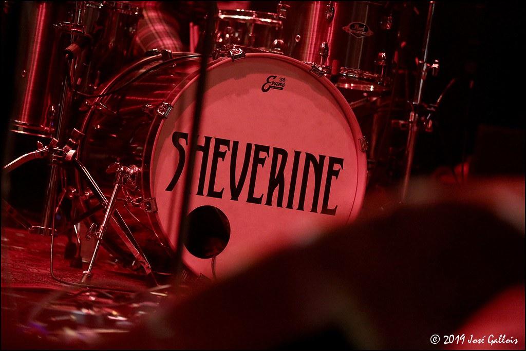 Sheverine