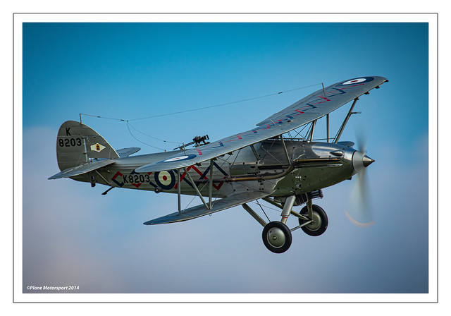 HAWKER DEMON I