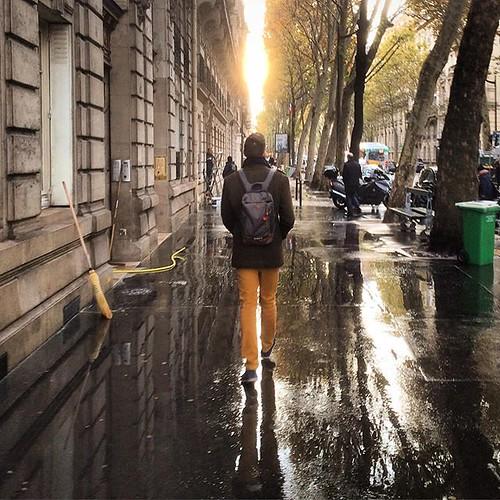 #Paris #tw
