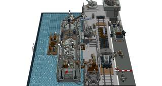 S - 11 Torpedoschnellboot 6