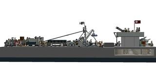 S - 11 Torpedoschnellboot 4