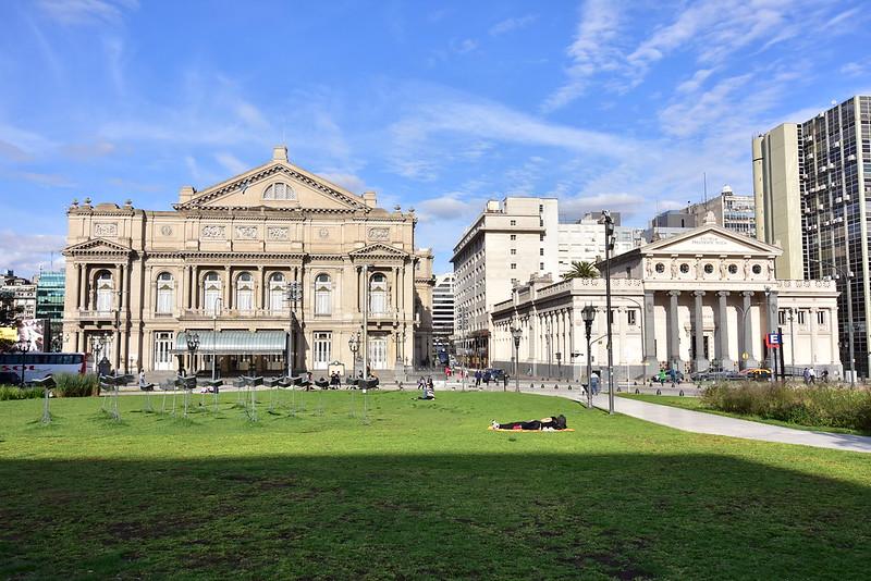 Аргентина манит: Игуасу, Сальта, Буэнос Айрес, Вальдез, Эль Калафате