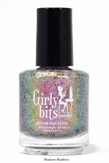 Girly Bits Aww Flake, It's Over??