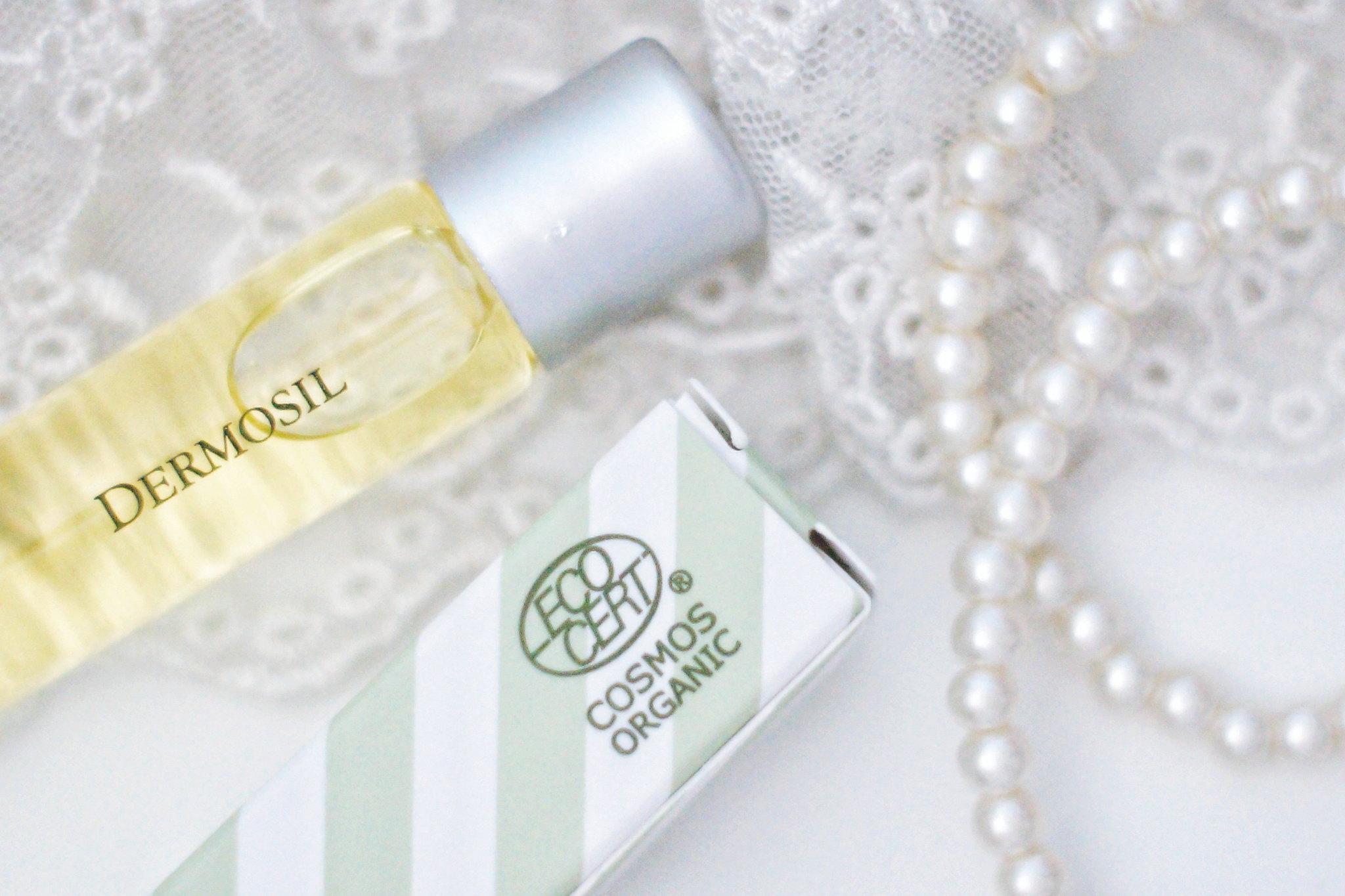 luonnonkosmetiikka -tuoksut