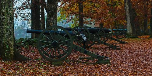 Artillery Ready