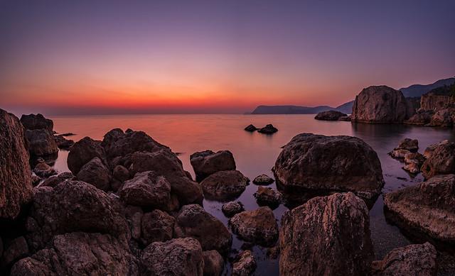 Inzhir Beach