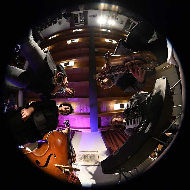 Münsterland Festival Quartett 68