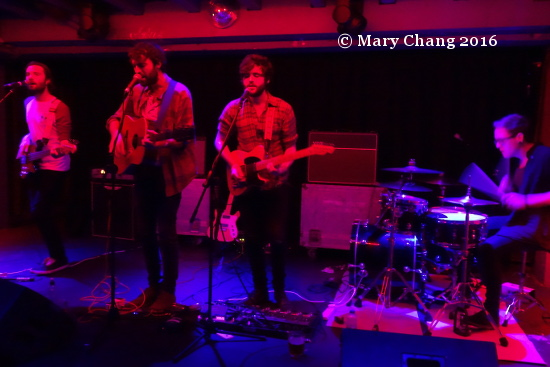 Orchid Collective Wigwam HWCH 2016