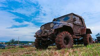Jeep Gaiola Cross