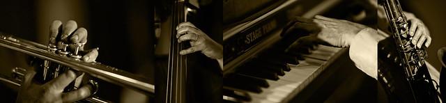 Münsterland Festival Quartett 74