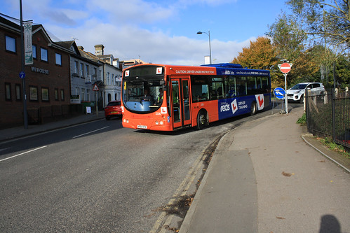 Go South Coast 2206 HF54HFV