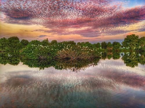 reflections sky skycandy skypainter pixel3xl lakes sunrise