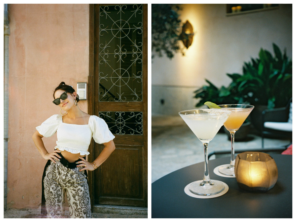 The Little Magpie Palma Mallorca Guide