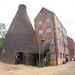 Coalport bottle kiln and museum