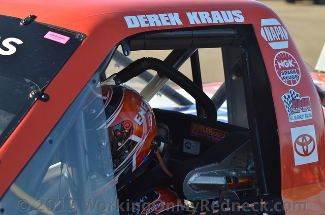 Derek Kraus