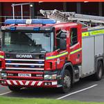 SF53 PNL Scottish Fire and Rescue Service