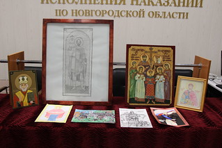 09.11.2019 | Конкурс иконописи «Канон»
