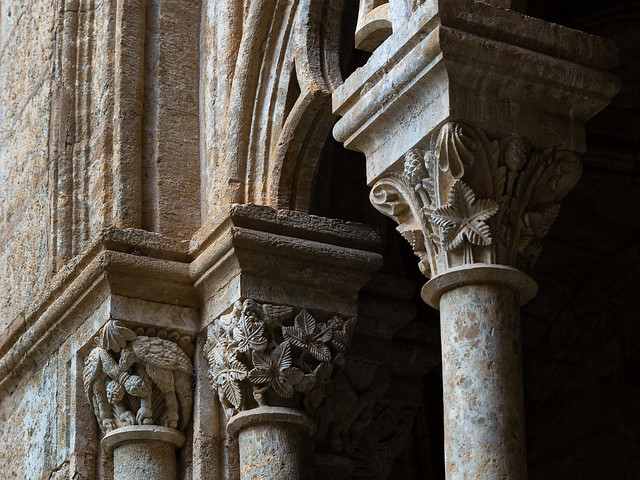 Cathedral of Ciudad Rodrigo  210113-8013