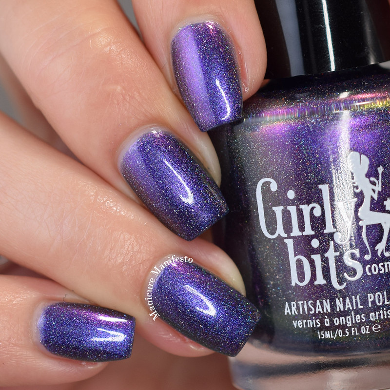 Girly Bits The Final Shift