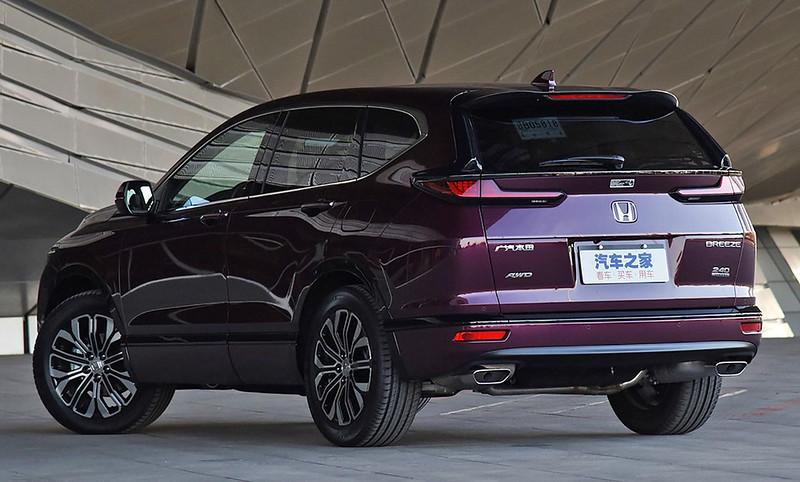 2020-Honda-Breeze-China-CR-V-19