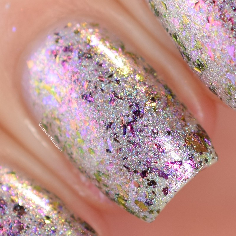 Girly Bits Aww Flake, It's Over?? review