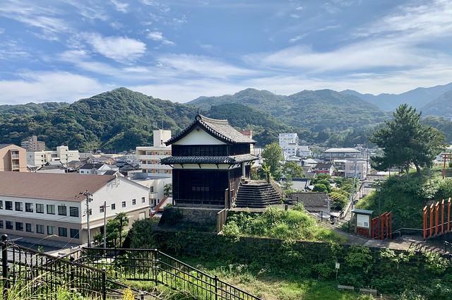 Kyushu hiking, Japan 2019 39