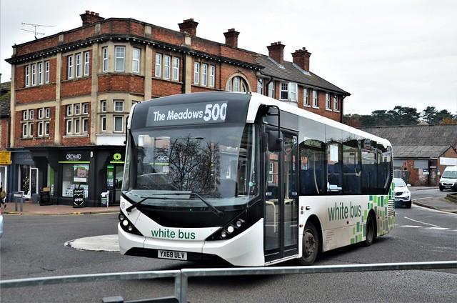 White Bus 59