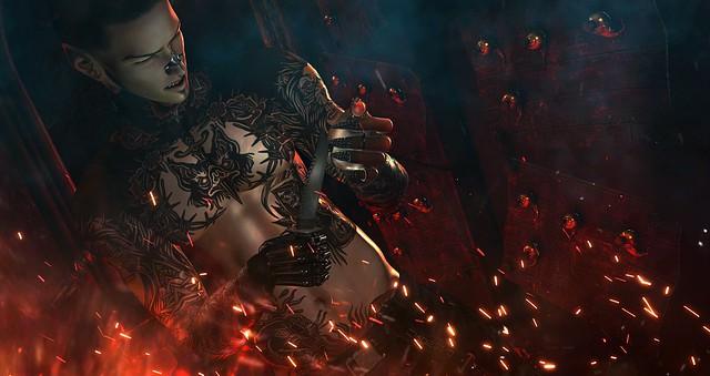 Slayer †918