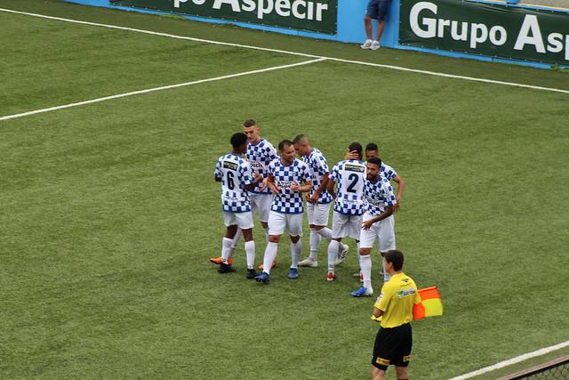 ⚽️ São José 3 x 0 Internacional - Copa Seu Verardi - Semifinal