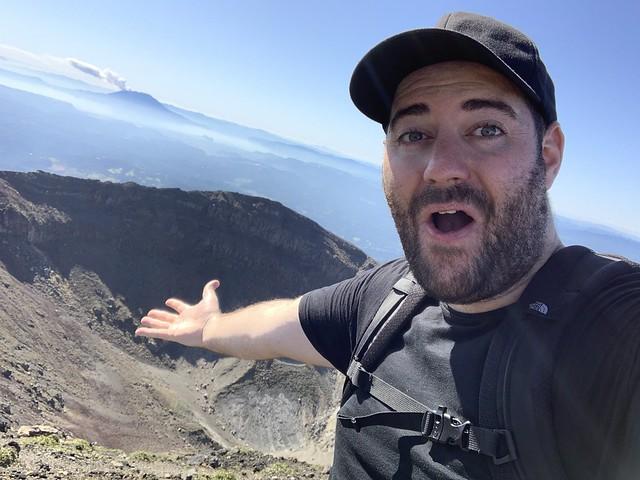 Kyushu hiking, Japan 2019 292