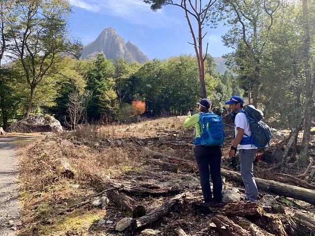 Kyushu hiking, Japan 2019 121