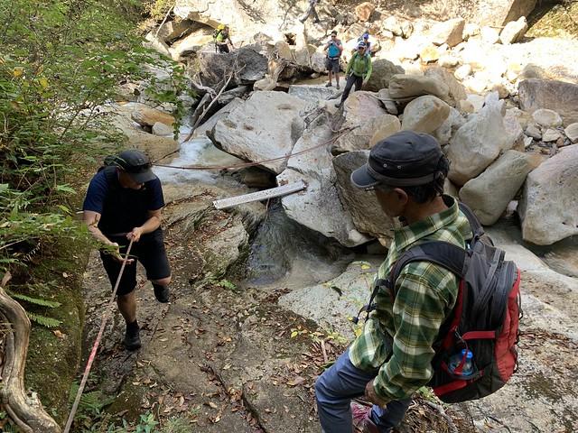 Kyushu hiking, Japan 2019 149