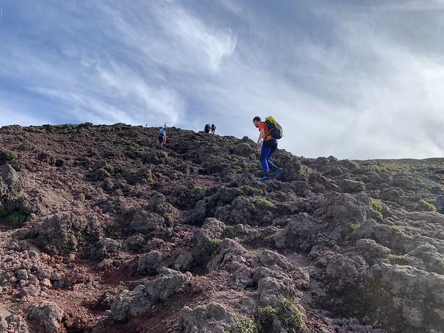 Kyushu hiking, Japan 2019 251