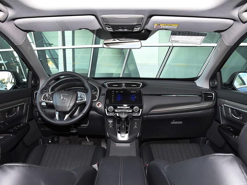2020-Honda-Breeze-China-CR-V-37