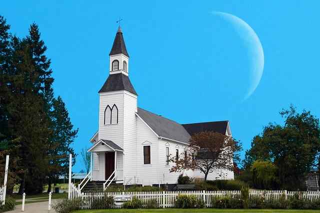 milner chapel  🌙