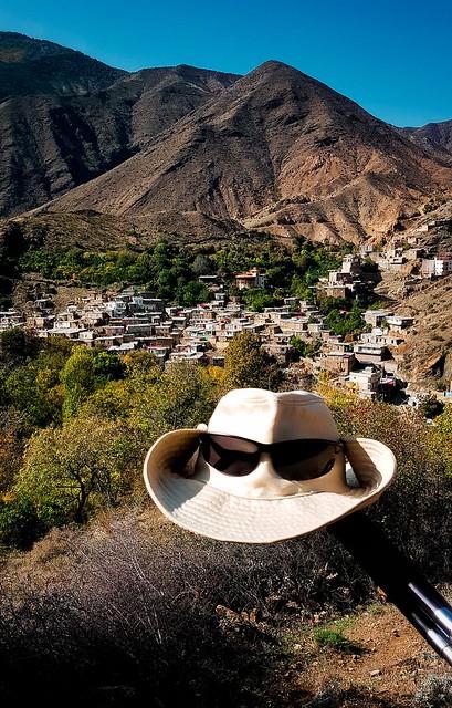Traveling to Ushtabin village - ماجرای سفر به روستای تاریخی اشتبین