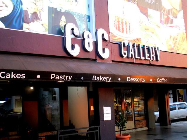 C & C Gallery