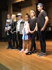 CTK talent show spring 2019