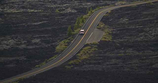 Ribbon of Road