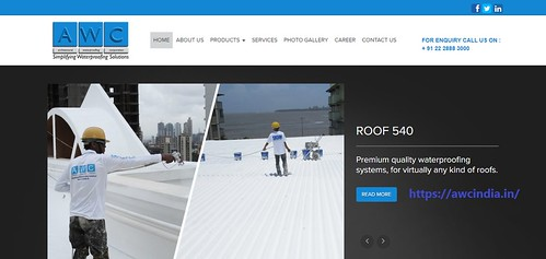 waterproofing contractors mumbai | by waterproofingmumbai