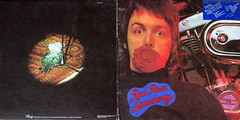 Red Rose Speedway - Full Cover
