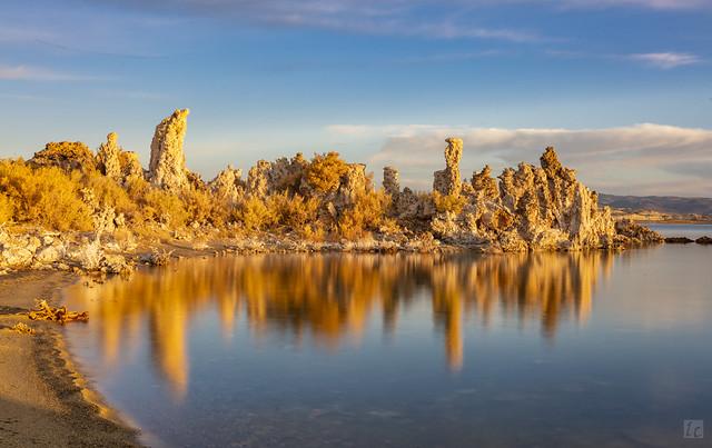 Mono Lake Sunrise 12