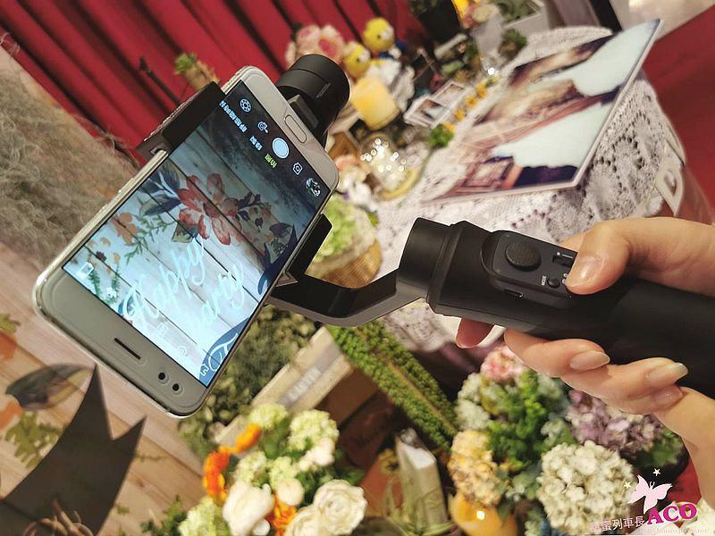 WEIFENG 偉峰 Wi-310手機穩定器06