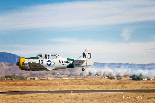French Valley Wings and Wine Air Show