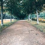 Fredensborg Garden