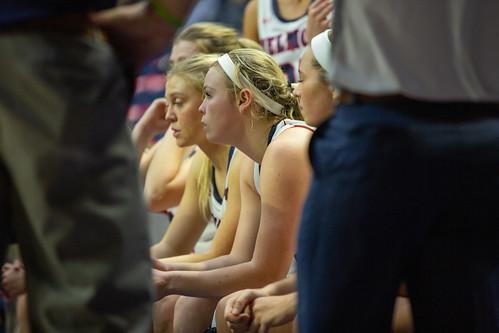 Women's Basketball 11/9/19