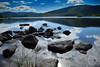 Jezioro Storvatnet